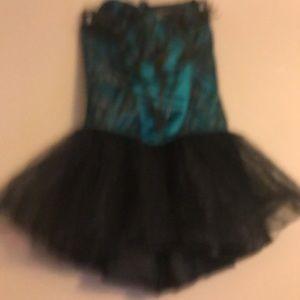 SO Dresses - Costume dress